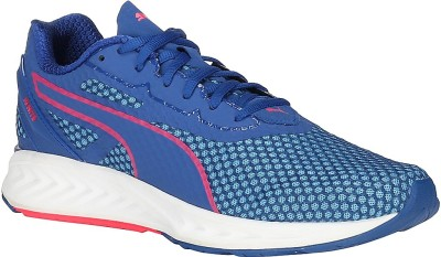 Puma IGNITE 3 Outdoors(Blue) at flipkart