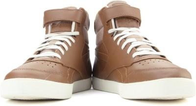 9d0fef6fc84 10% OFF on Reebok EXOFIT HI FVS LUX Men Sneakers For Men(Brown) on Flipkart
