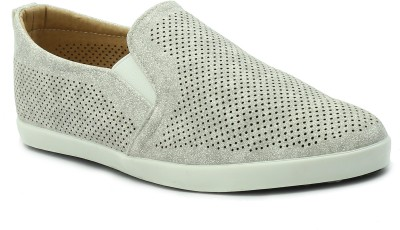 Shuberry Sneakers(Grey) at flipkart
