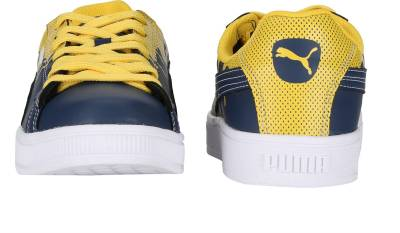 puma basket city dp sneakers