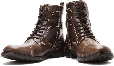 Red tape 8903144223040 Brown Boots