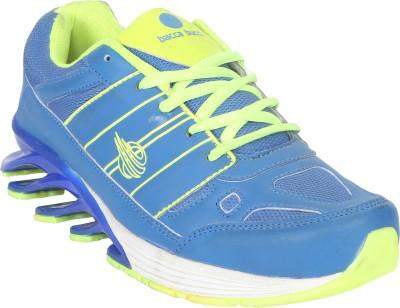 Bacca Bucci Running Shoes For Men(Blue