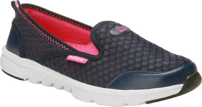 Admiral Easy Go Casuals For Women(Blue) at flipkart