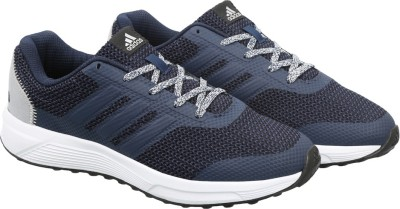 Adidas HELKIN M Running Shoes(Blue) at flipkart