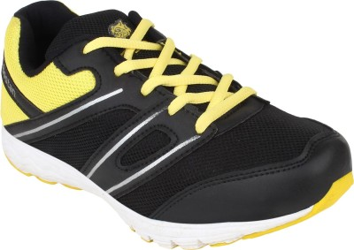 Bostan Running Shoes(Black)