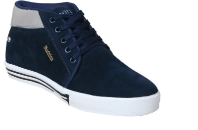 Sukun BFL_009_BLUGRY Casual Shoes For Men(Blue, Grey)  available at flipkart for Rs.999