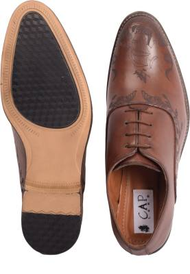 cedfbf74ade Top 10 Capland Men Formal Shoes in price 3000-5000 as of March 2019 ...