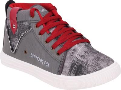 55995668d CAMPUS FOOTWEAR Casuals Grey Best Price in India