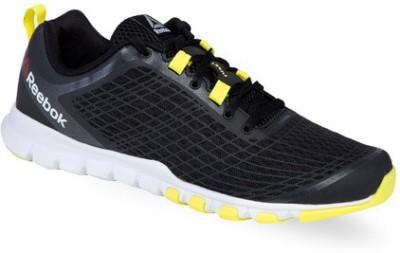 REEBOK EVERCHILL TRAIN Running Shoes For Men(Black) at flipkart