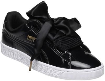 Puma Sneakers(Black) at flipkart