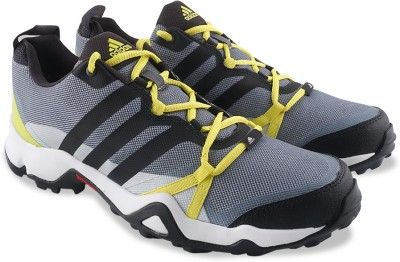 55% OFF on ADIDAS ROGAIN Outdoor Shoes For Men(Multicolor) on ... 817c79c98