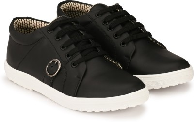 Prolific Monk Sneakers For Men(Black)