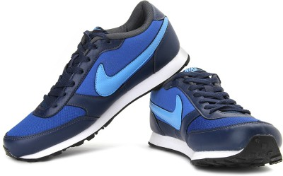 Nike Eliminate II Running and Walking Shoes For Men(Blue, Navy) 1