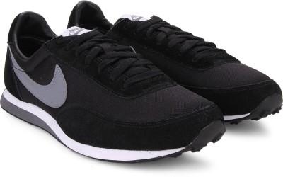Nike ELITE Running Shoes For Men(Black, Grey) 1