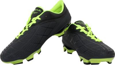 Nivia Dagger Football Shoes For Men(Green, Black) at flipkart