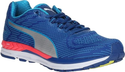 Puma Speed 600 S IGNITE Outdoors(Blue) at flipkart
