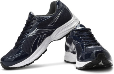 32b20e5d42dec Reebok Men Navy Blue United Runner Iv Sports Shoes