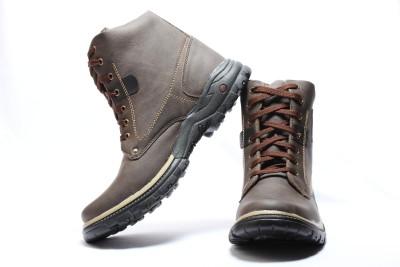Pede Milan Motto 985 Boots(Brown)