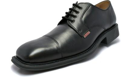 Canthari https://www.dropbox.com/s/6sgm1yomuz67q7o/SKU%20910%20BLK_OTHER_6.JPEG?dl=0 Lace Up Shoes For Men(Black)