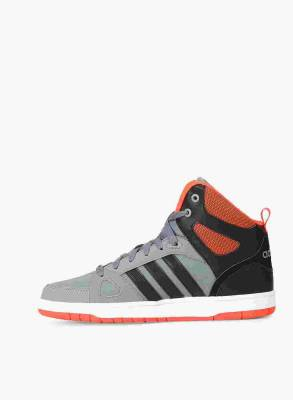 e5d41381b59 ... Adidas Neo HOOPS TEAM MID Mid Ankle Sneakers ...