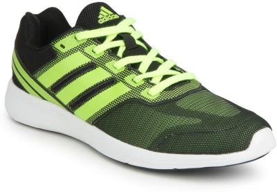 timeless design 31f49 9d1a1 40% OFF on ADIDAS ADI PACER ELITE M Running Shoes For Men(Black) on  Flipkart  PaisaWapas.com