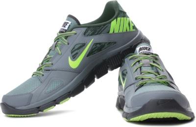 b60f0253b1d4 Nike 599558-012 Men Grey Flex Supreme Tr 2 Sports Shoes- Price in India