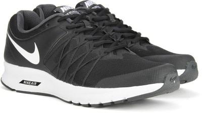 Nike AIR RELENTLESS 6 MSL Running Shoes For Men(Black) 1