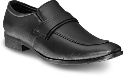 Per Te Solo GABRIEL Slip On(Black)