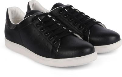 Provogue Sneakers For Men(Black) at flipkart
