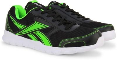 404e449637e20 60% OFF on REEBOK TRANSIT RUNNER 2.0 Running Shoes For Men(Black ...