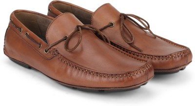 Kenneth Cole Loafer(Tan) at flipkart