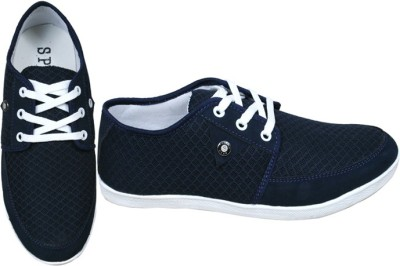 Sukun BJAL_784_BLU Casual Shoes For Men(Blue)  available at flipkart for Rs.999