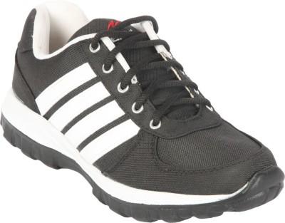Corpus Density Running Shoes For Men(Grey)  available at flipkart for Rs.499