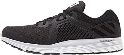 Adidas GALACTIC 2 M Running Shoes(Black) at flipkart