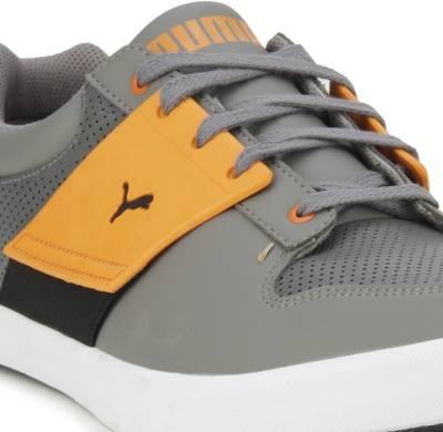 Puma El Ace lo IDP Sneakers