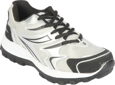 Corpus Density Running Shoes For Men(Grey)  available at flipkart for Rs.349