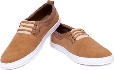 Pantofi Canvas Shoes For Men(Beige)