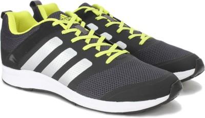 Adidas ADISTARK M Running Shoes(Black) at flipkart