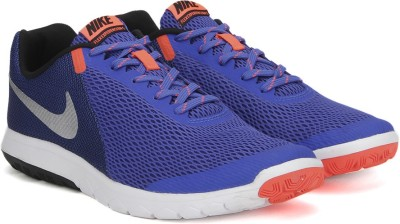 Nike FLEX EXPERIENCE Running Shoes For Men(Blue) 1