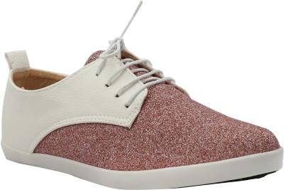 Shuberry Sneakers(Pink) at flipkart