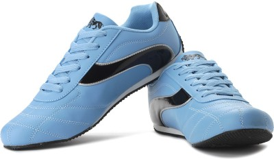 Lonsdale London Men Sneakers(Black, Blue) at flipkart