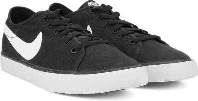 Nike PRIMO COURT Sneakers For Men(Black, White) 1