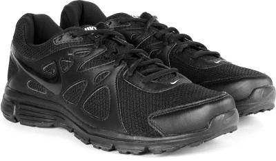Nike REVOLUTION 2 MSL Men Running Shoes For Men(Black) 1