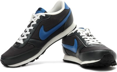 Nike Running Shoes For Men(Grey, White, Blue) 1