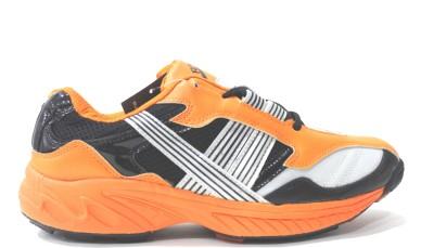 RXN Hockey Shoes For Men(Orange)