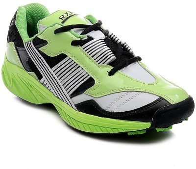RXN Hockey Running Shoes For Men(Green)