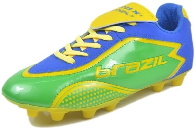 Vector X Brazil II Football Shoes For Men Multicolor Vector X Sports Shoes