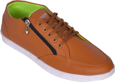 Sukun SRT_201_BEG Casual Shoes For Men(Beige)  available at flipkart for Rs.999