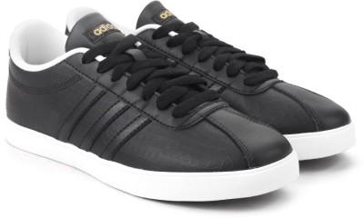 Il 61% da adidas neo parco st classico scarpe per gli uomini (nero, marrone