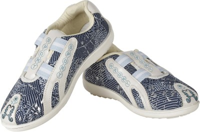 Super Matteress Blue-195 Casual Shoes(Blue)